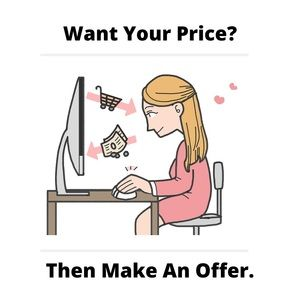 Get Your Price By Making An Offer
